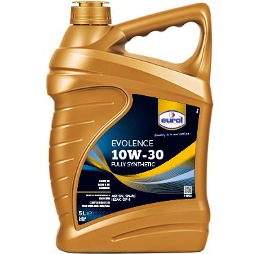 Моторно масло EUROL Evolence 10W30 1L - EUROL B.V ...