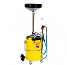 Пневматична система за отработени масла /комбинирана/ 040-1430-000