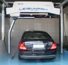 Професионална безконтактна система за измиване на автомобили LEISUWASH Leibao 350