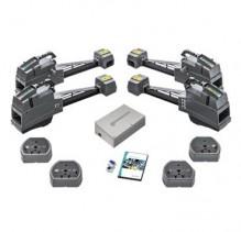 Стенд за измерване на геометрия Easy CCD Kit