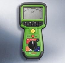 Мултиметърът за тестване на електромобили и хибридни автомобили FSA 050