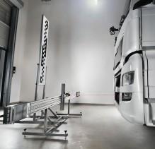 PREMIUM TRUCK ADAS калибрация на ADAS за товарни автомобили