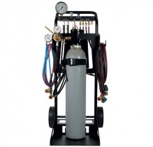 FORMING GAS TTF 700 TROLLEY Комплект