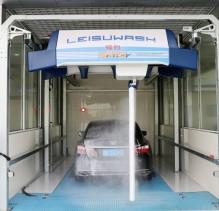 Безконтактна система за измиване на автомобили LEISUWASH WIN 5