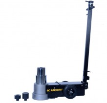 Пневмохидравличен тежкоповдигач 80/50Т ATJ80-2