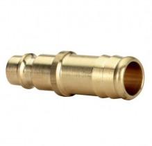Щуцер за прав маркуч 9 мм
