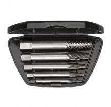 GEDORE Комплект екстрактори M3-M18, 5 части