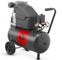 Бутален компресор Chicago Pneumatic 1,5 kW, 25 л