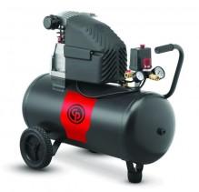 Бутален компресор Chicago Pneumatic 2,2 kW, 100 л