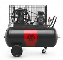 Бутален компресор Chicago Pneumatic 2,2 kW, 90 л