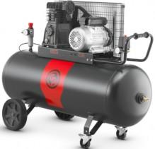 Бутален компресор Chicago Pneumatic 2,2 kW, 150 л