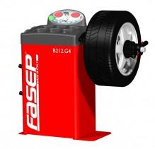 Автоматична баланс машина B212.G4.KSA.QLS