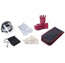 Комплект лични предпазни средства за работа с електрически и хибридни автомобили