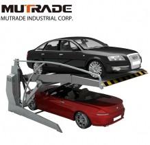 MUTRADE TPTP-2 Зависима система за паркиране