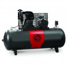 Бутален компресор Chicago Pneumatic 5,5 kW, 500 л