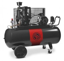 Бутален компресор Chicago Pneumatic 4 kW, 270 л