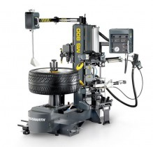 Автоматична гумомонтажна машина за леки автомобили MS 800