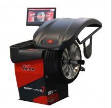 Баланс Машина за леки автомобили SMB WAVE 7