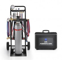 TTF 700 FORMING GAS Комплект